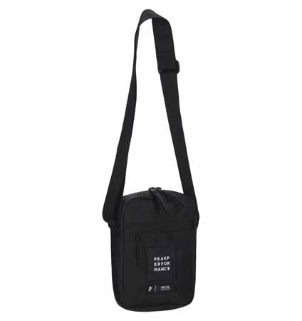 PeakPerformance Andy Bag Black