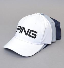 promo code 4687b d4d19 PING Tour Light Cap
