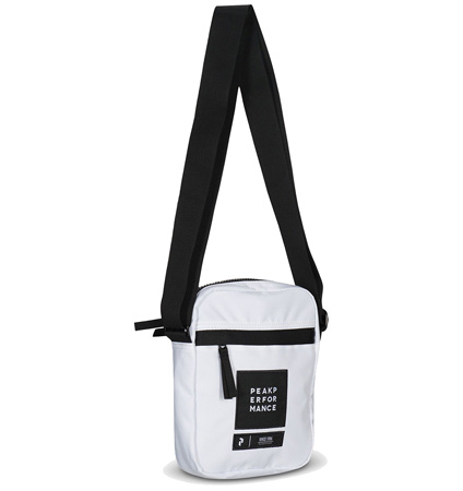 PeakPerformance Andy Bag White