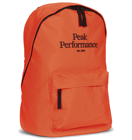 PeakPerformance OG Backpack Super Nova