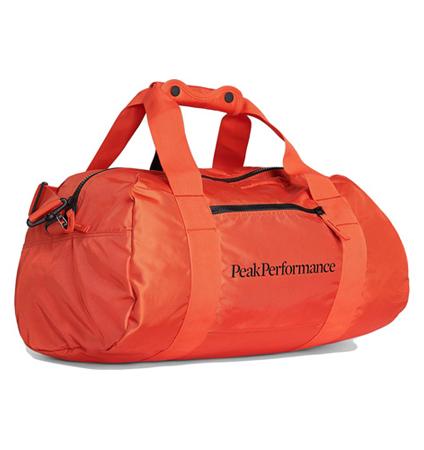 PeakPerformance New Detour II 35L Zeal Orange
