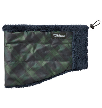 Titleist Neck Warmer Blackwatch