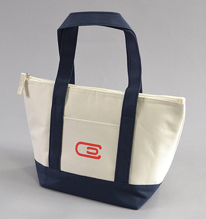 excors 保冷 Mini Tote Bag
