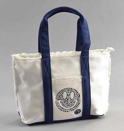 W SMILEY WS18004 Smile Mini Tote Bag