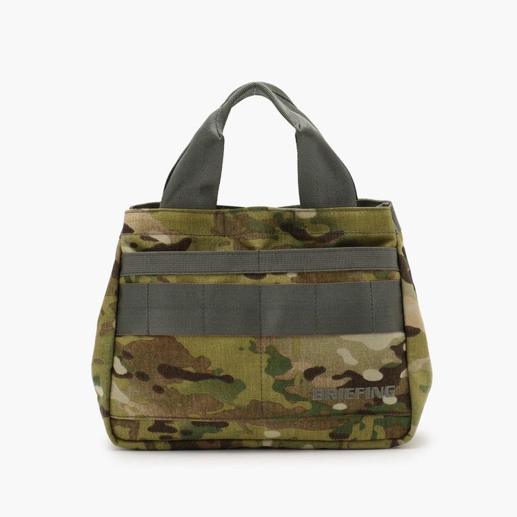 BRIEFING CART TOTE MULTICAM