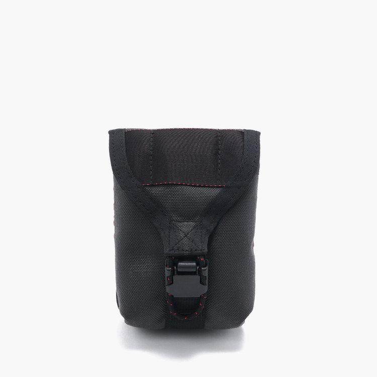 BRIEFING SCOPE BOX POUCH STEEL