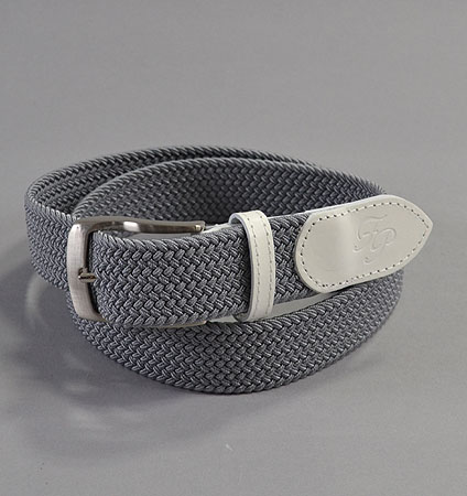 Fairy Powder FP18-1701 FP Mesh Belt Gray