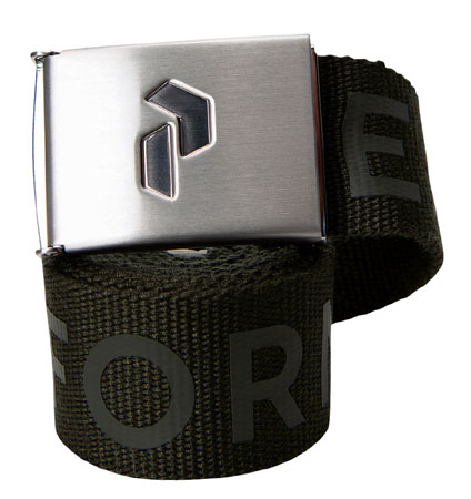 PeakPerformance Rider Belt Forest Night