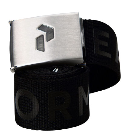 PeakPerformance Rider Belt Black
