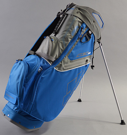 Sun Mountain C-130 Stand Bag  Cobalt/Gray