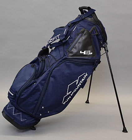 Sun Mountain 4.5 LS Bag Navy
