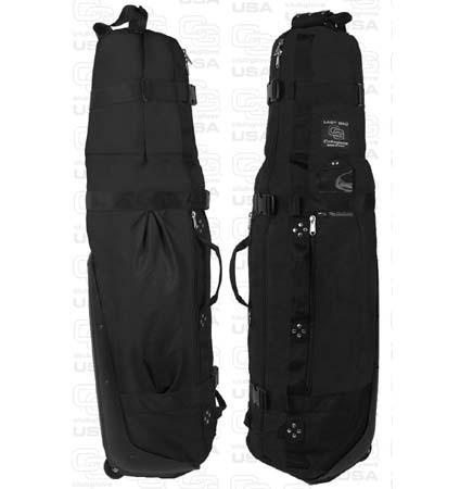 Club Glove Last Bag Collegiate Black