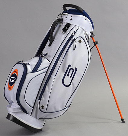excors original Stand Bag White/Navy