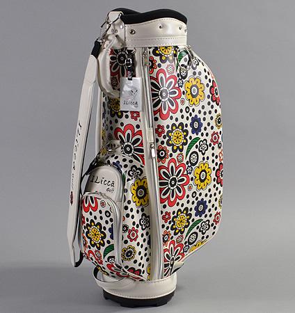 ILicca Golf IG16-1500 White