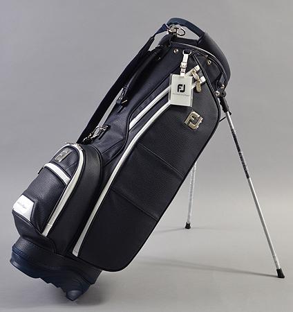 2018 FootJoy FJ Superior Stand Bag Navy