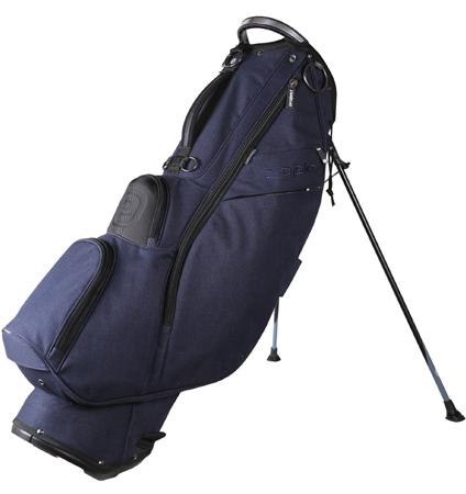 Projekt Kozmak Stand Bag Navy Seal