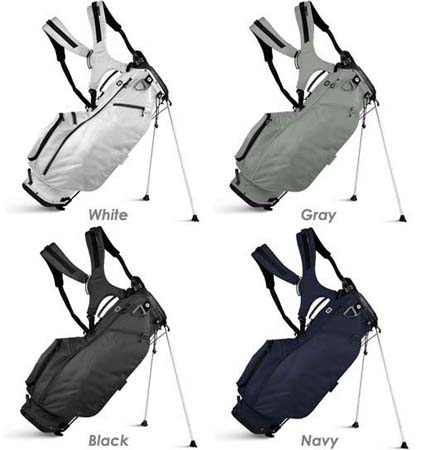 2020 excors Stand Bag Custom Order