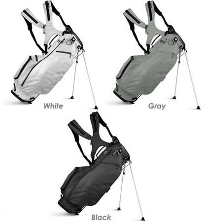 excors Stand Bag Custom Order
