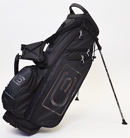 excors Stand Bag Blackout