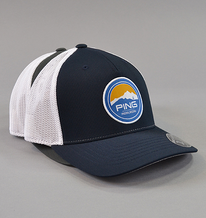 2018 PING Phoenix Patch Cap