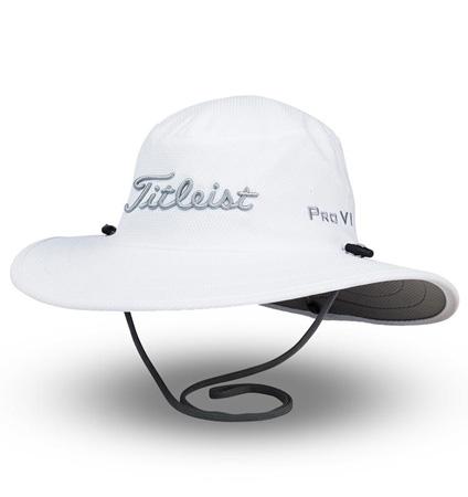 Titleist Tour Aussie White/Grey
