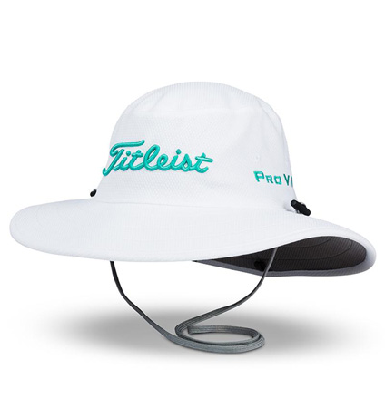 Titleist Tour Aussie White/Teal