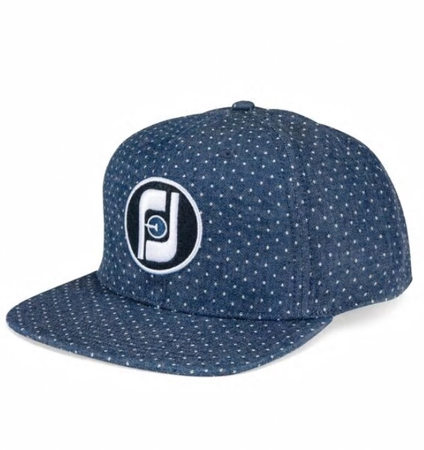Footjoy Heritage Flat Brim Cap Limited Edition