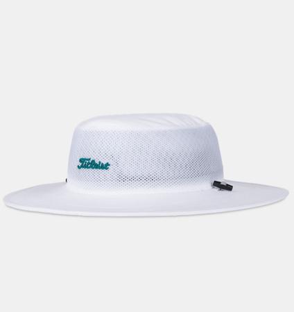 Titleist Aussie Mesh White/Pacific