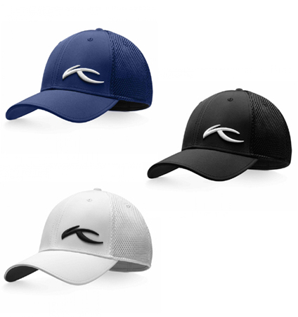 KJUS UNISEX 3D MESH CAP
