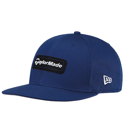 TaylorMade New Era 9Fifty SnapBack Hat Royal/Gray