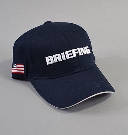 BRIEFING BASIC CAP