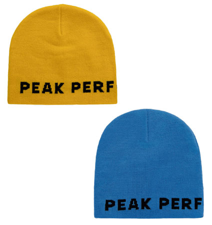 PeakPerformance PP Hat