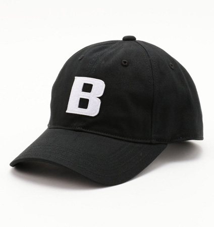 BRIEFING  INITIAL CAP BLACK