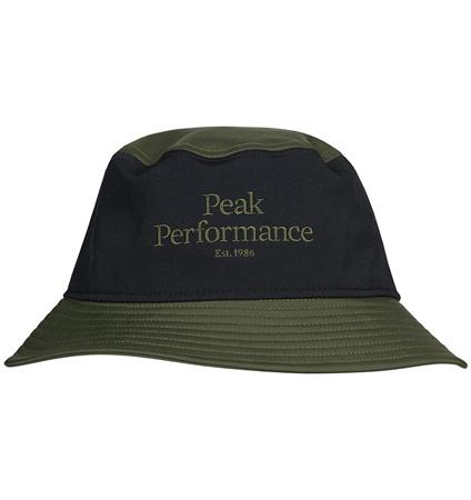 2020 PeakPerformance OG Bucket Hat Alpine Tundra