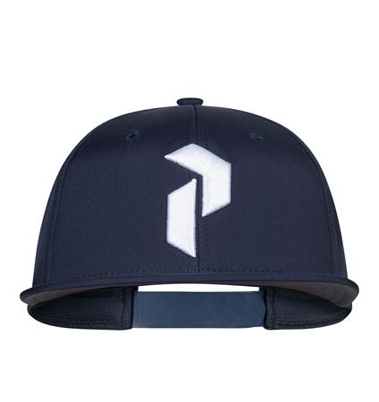 2020 PeakPerformance Player Cap Blue Shadow