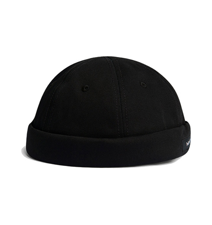 PeakPerformance Dock Hat Black
