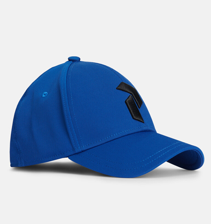 PeakPerformance Player Cap Arctic Blue
