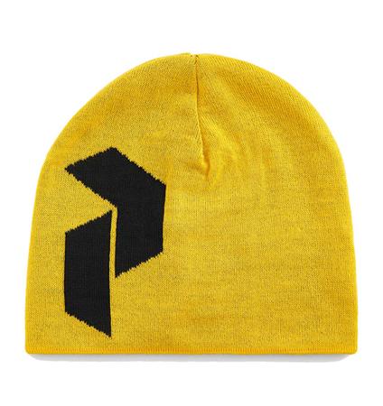 PeakPerformance Embo Hat Trek Yellow