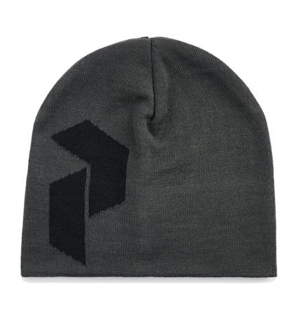 PeakPerformance Embo Hat Motion Grey