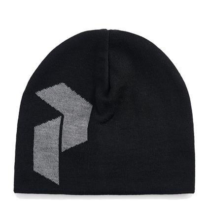 PeakPerformance Embo Hat Black