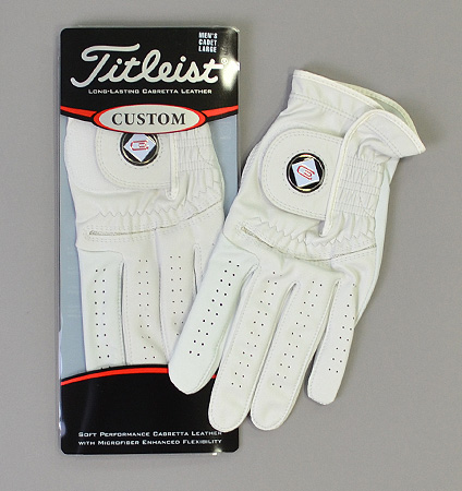 Titleist excors original Q-Mark Glove