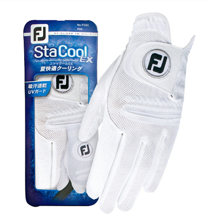 Footjoy Sta Cool EX