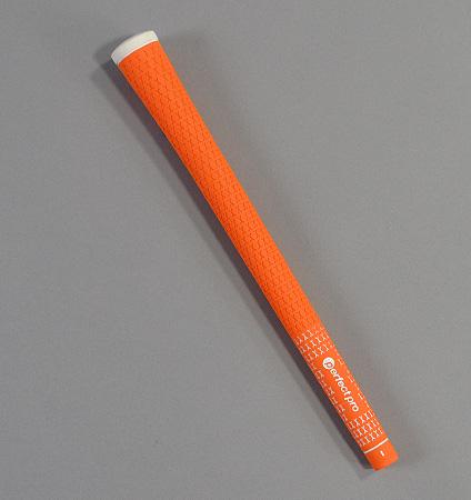 Perfect Pro X Hold Rubber Orange