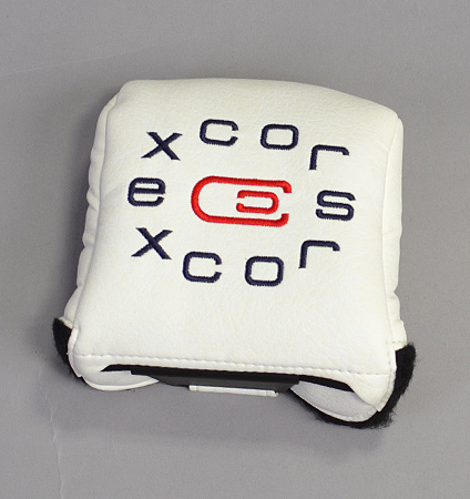 AM&E excors Universal Large Mallet Putter Cover