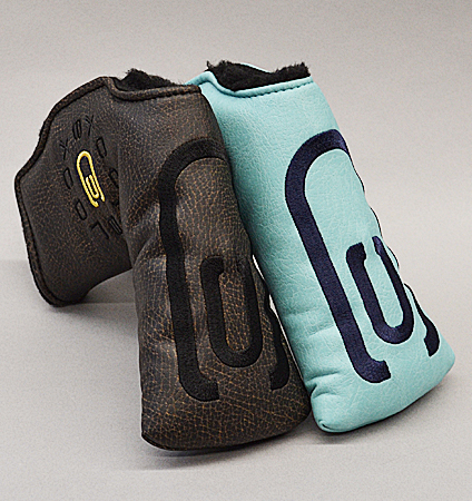AM&E excors original Putter Cover Snap-Fit for Standard ★★★★★