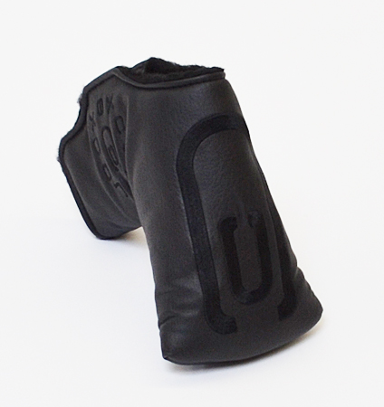 AM&E excors original Putter Cover Snap-Fit for Mid-Mallet ★★★★★ Blackout
