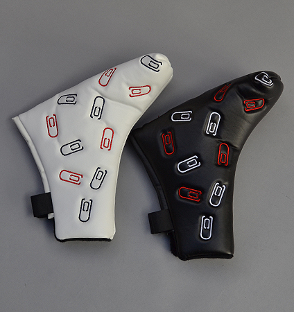 excors original patterned Head Cover