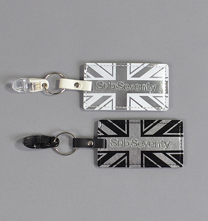 SubSeventy AS30035 Union Jack Putter Catcher
