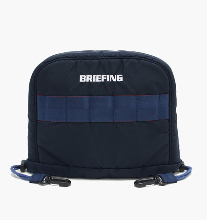 BRIEFING IRON COVER RIP NAVY