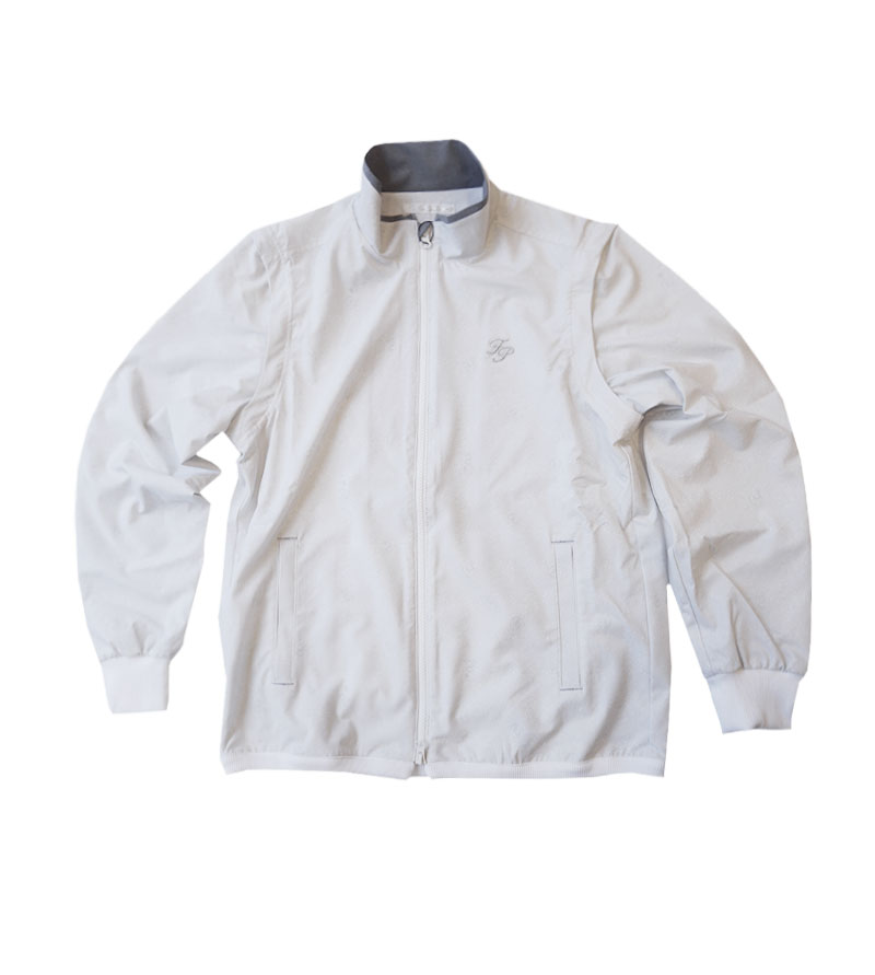 Fairy Powder FP19-5107 2-Way Blouson White